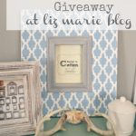 Raised In Cotton Frames Giveaway