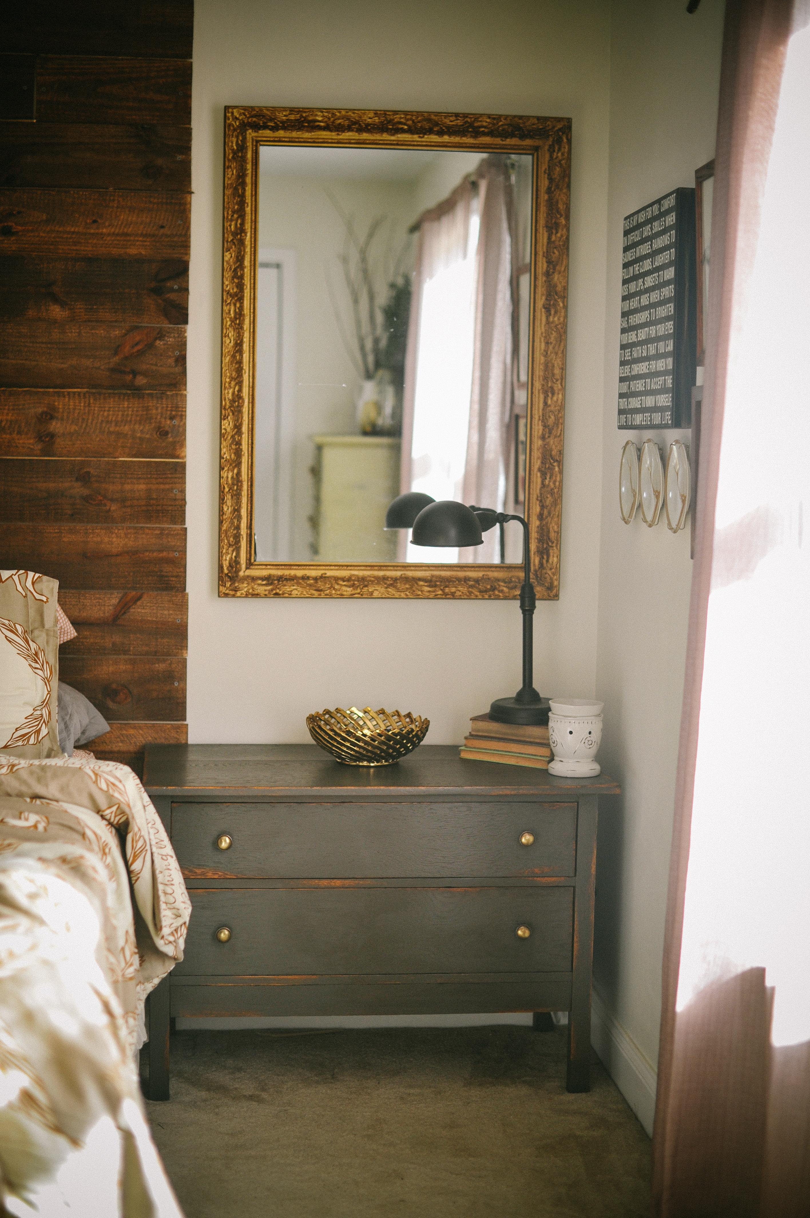 Rustic Master Bedroom: Rustic Master Bedroom