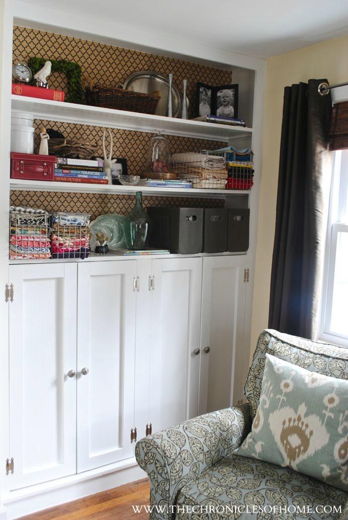 DIY Shaker cabinets 3