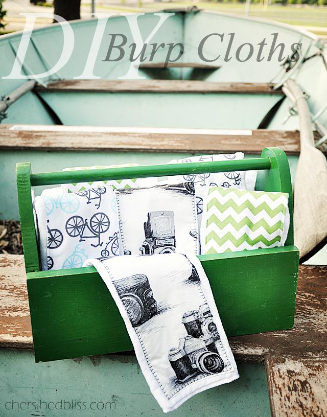 DIY-Burp-Cloths