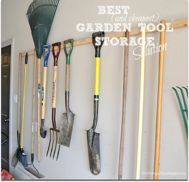 Garage Tools1