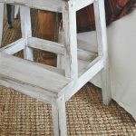 Ikea Hack: Bekvam Step Stool Makeover