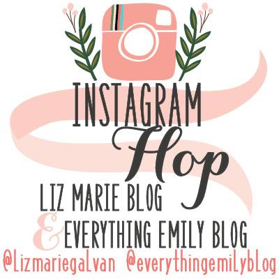 Instagram Hop #8