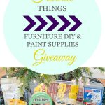 Furniture Painter Favorite Things Giveaway