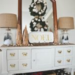 Christmas In The Entryway