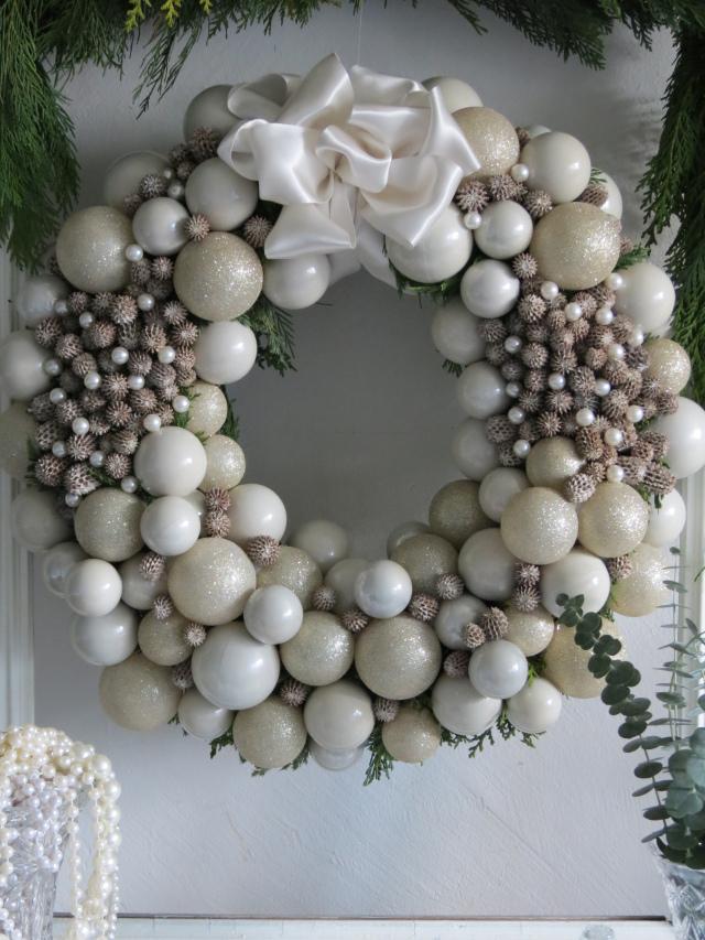 16 Diy Christmas Wreaths