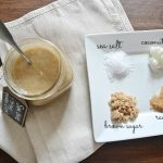 DIY Sea Salt and Sugar Scrub