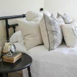 NC Rental – Guest Bedroom First Look