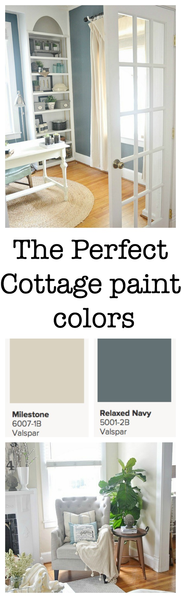 Lmb rental paint colors part 1 for Perfect paint