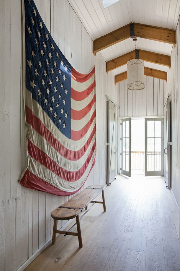 4th Of July Home Decor