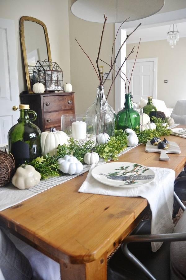 Fall Dining Room Lmb Rental