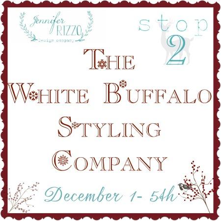 The white buffallo styling company 2