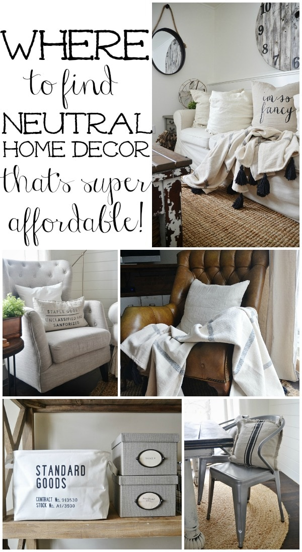 Hu0026M Home Decor Haul U2013 January 2015