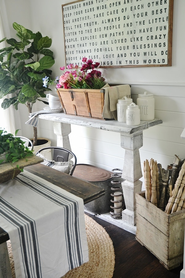 Early Summer Home Tour