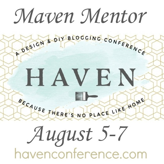 Fun News! Haven Mentor 2016