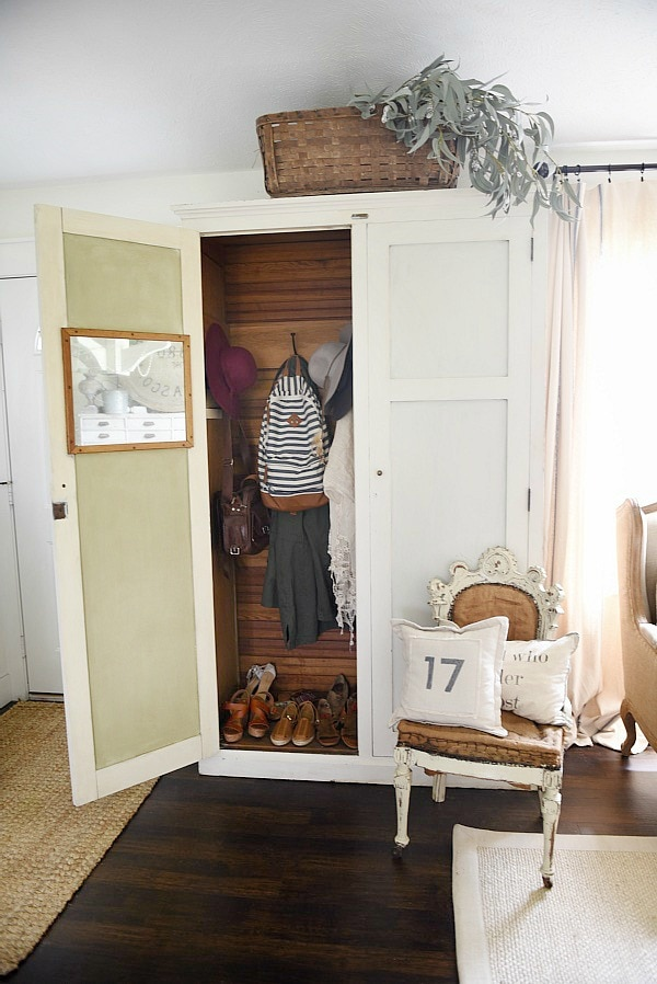 Entry Foyer Synonym : Entry armoire images best about entryway