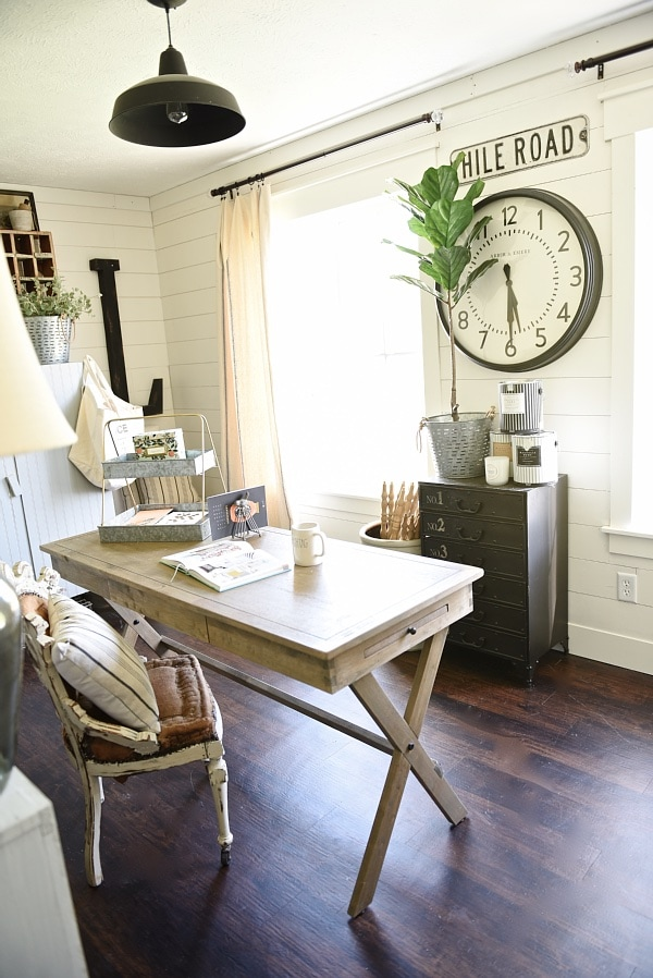 Inspiration For A Farmhouse Style Home