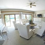 The Old Garage Living Room Before – Video Tour