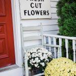 DIY Flower Pot Chair