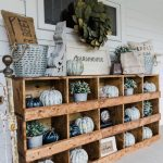 DIY Farmhouse Style Nesting Boxes