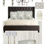 Rustic & Cozy Master Bedroom