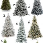 10 Amazing Christmas Trees From Amazon