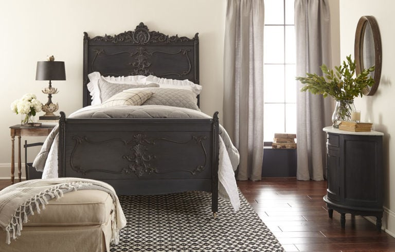 everything you need to know about magnolia home chalk paint. Black Bedroom Furniture Sets. Home Design Ideas