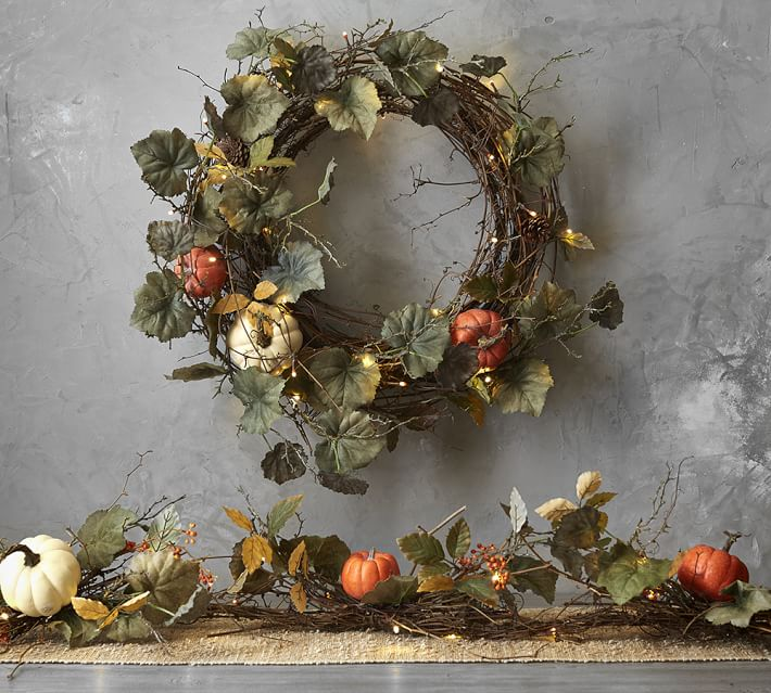 The Best Fall Decor From Pottery Barn – On Sale!