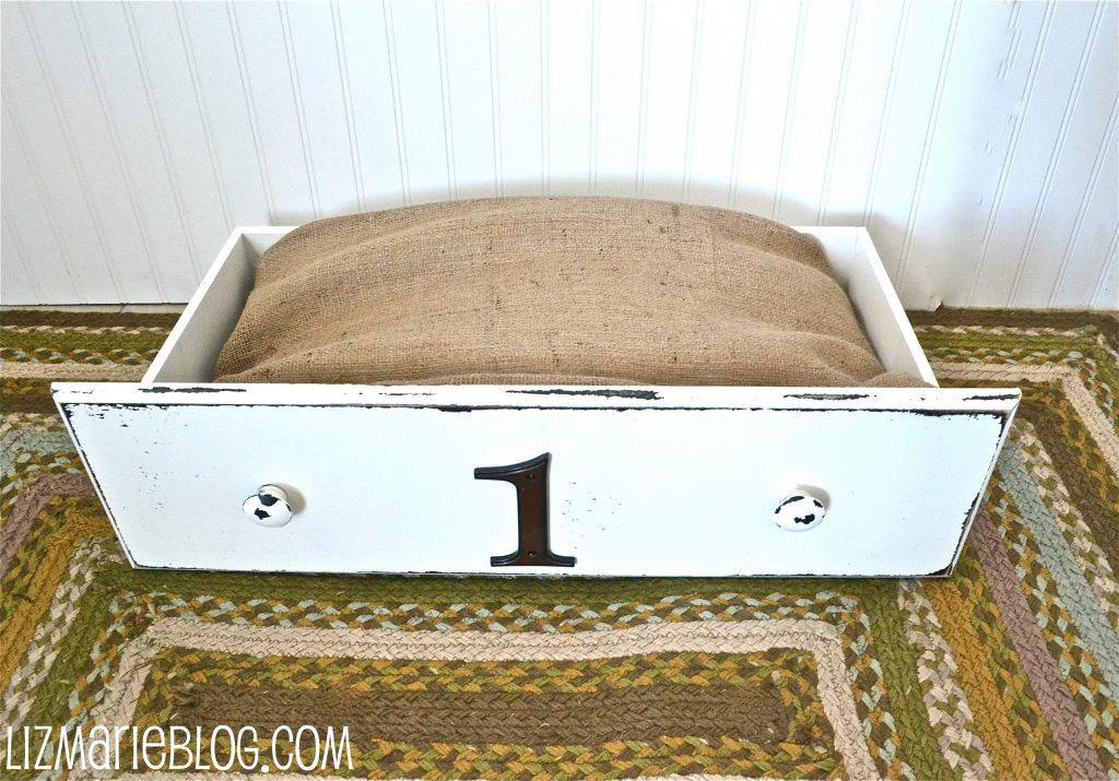 , Drawer Dog Beds