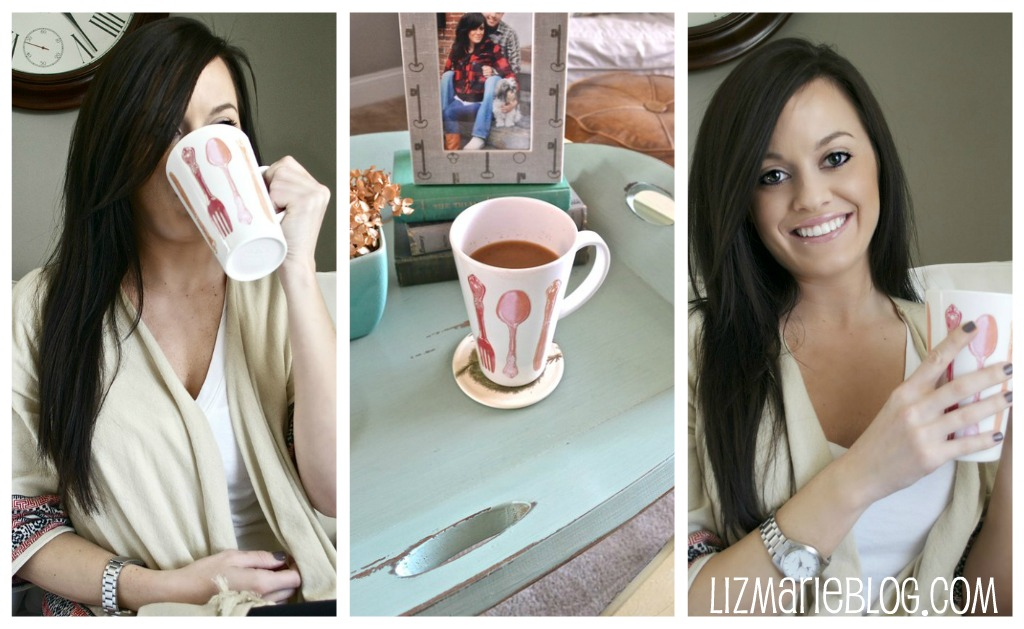 , Coffee Date with me, Liz Marie