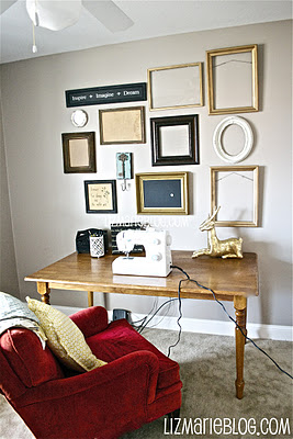 , Striped Wall & How to