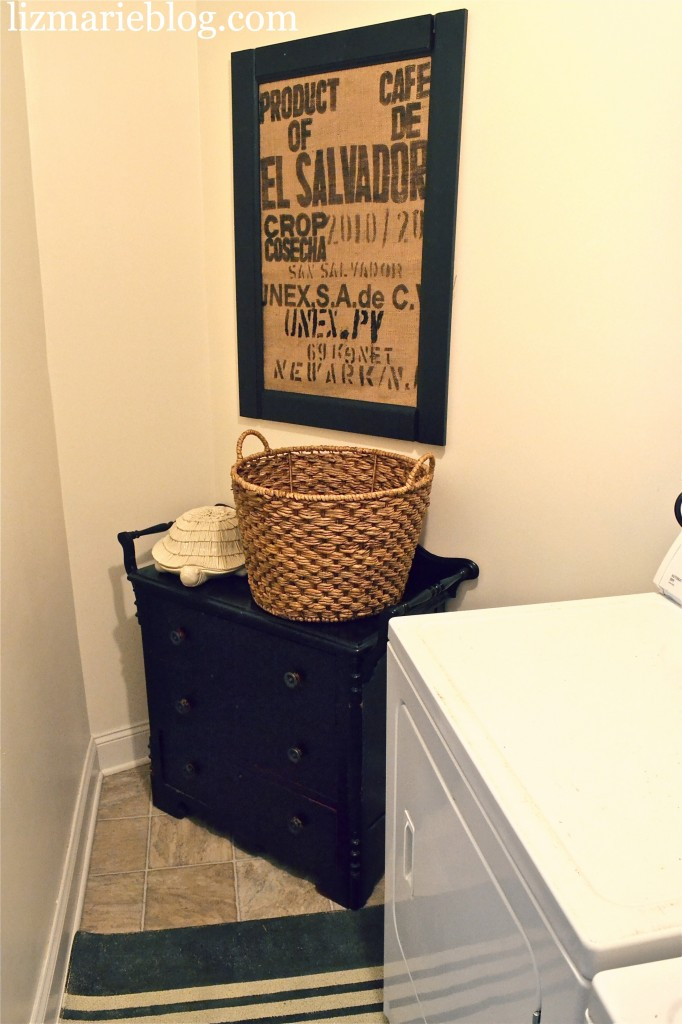 , Laundry Room Makeover