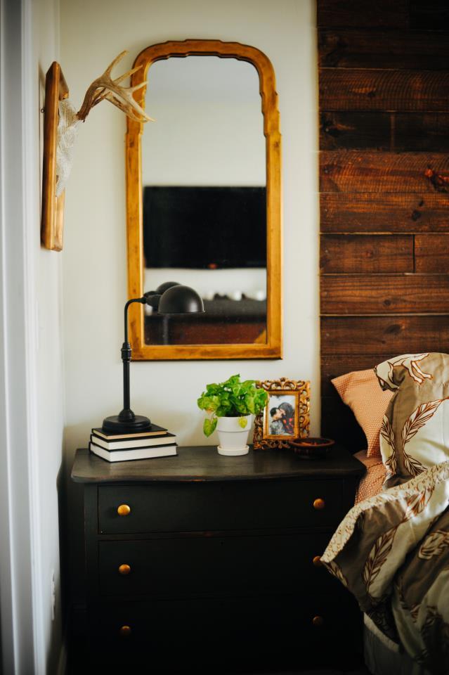 rustic master bedroom, Rustic Master Bedroom