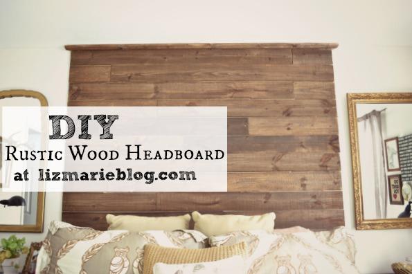 Palette Headboard, DIY Palette Headboard