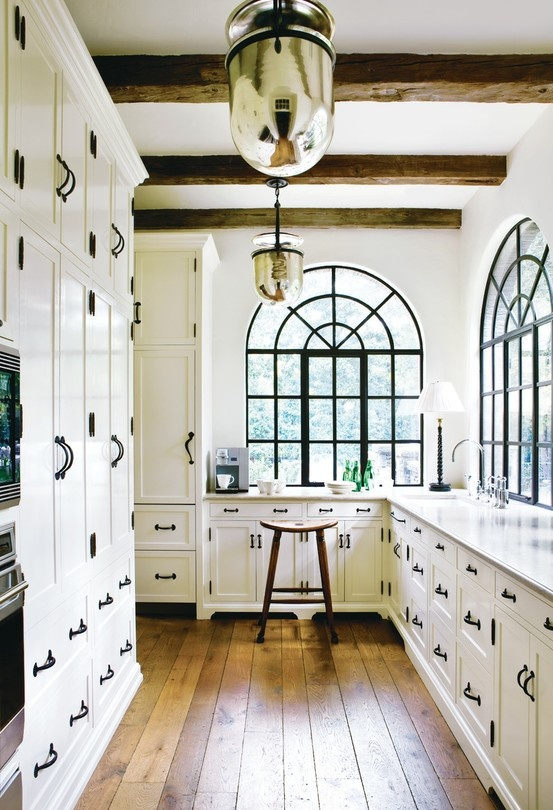 Design Trend Black Window Trim Liz Marie Blog