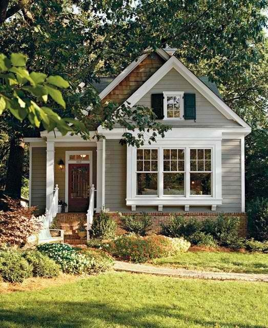 How to get perfect curb appeal, How To Get Perfect Curb Appeal