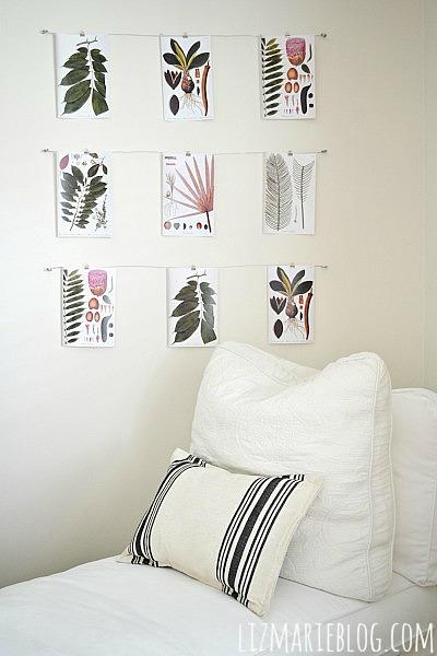 , DIY Placemat Pillows