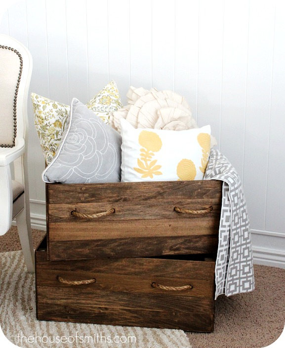 , Top 10 Wood Crate Projects