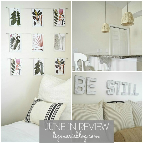 , June In Review