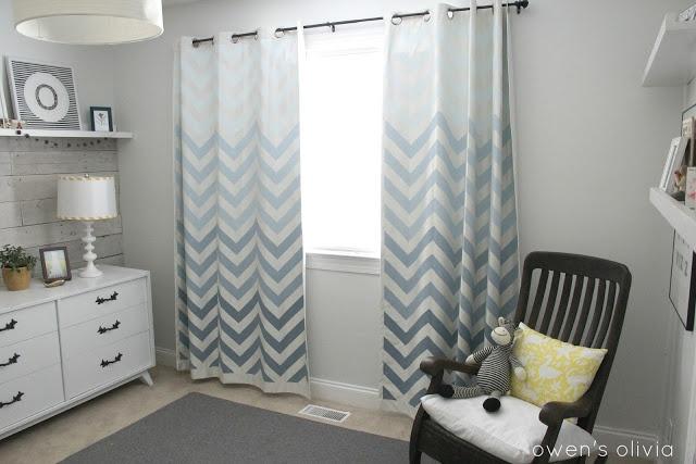 , Design Trend: Ombre Home Decor