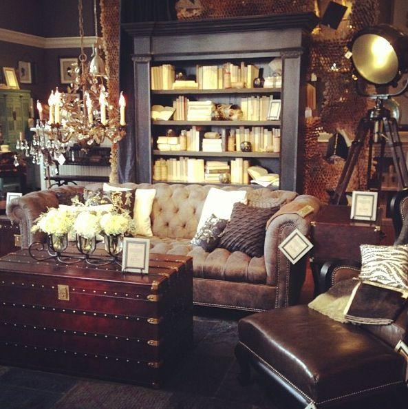 , Favorite Store Alert: Arhaus