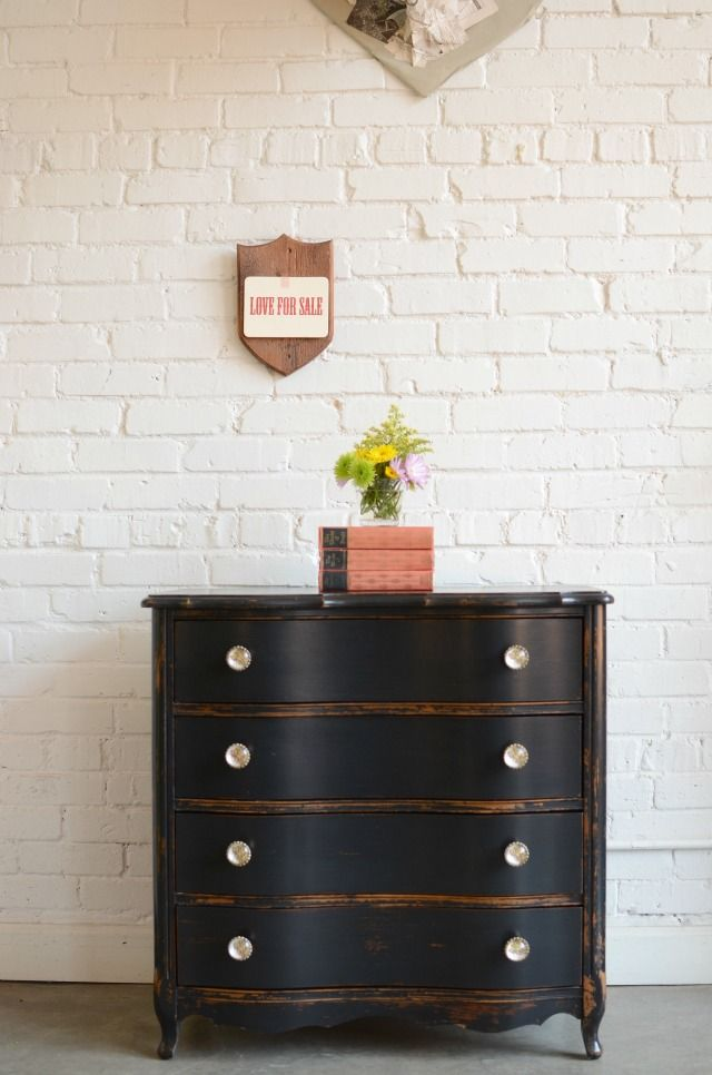 painted dressers, 10 Painted Dressers You Can't Miss!