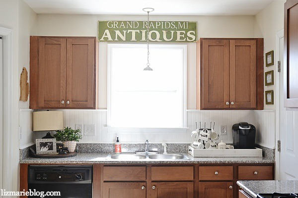 The Kitchen Tour – North Carolina House February 2014