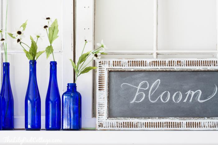 bloom-chalkboard-art
