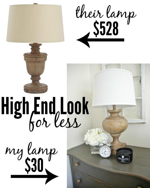 High end look for less - lizmarieblog.com