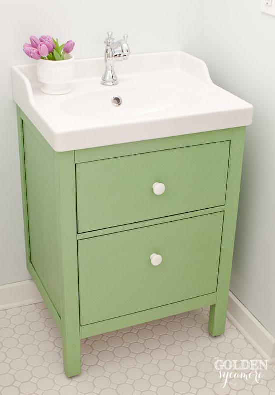 custom-green-bathroom-vanity