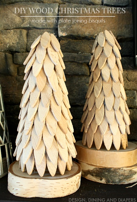 DIY-Wood-Christmas-Trees-made-with-plate-joining-biscuits-