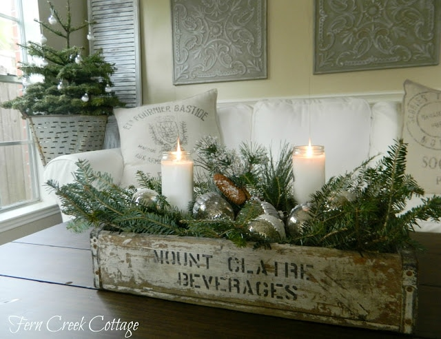 Winter Decorations, Winter Decorations – Winter Table Ideas & More!