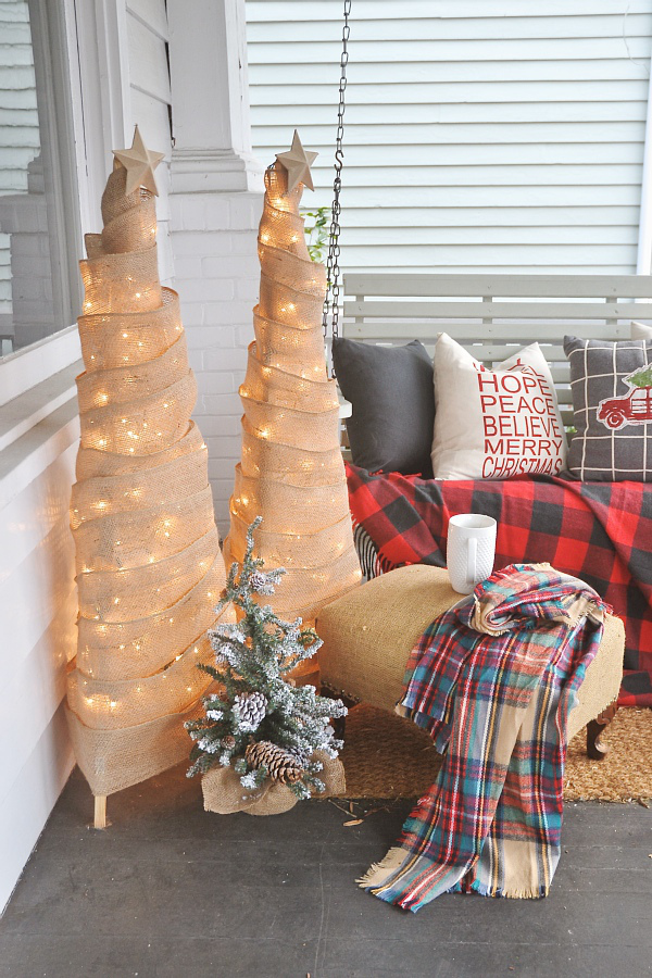 Affordable Christmas Decorating Ideas
