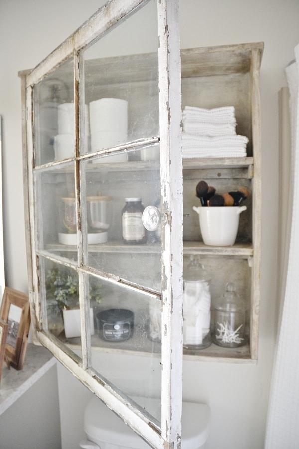 diy bathroom cabinet, DIY Bathroom Cabinet